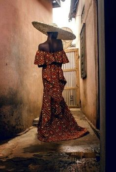 African Style 462463455479942154 - Collection Amour Zozo – Bazara'PagneBazara'Pagne Source by sophianasso African Inspired Fashion, African Fashion, African Style, Ankara Fashion, Look Fashion, High Fashion, 2000s Fashion, Fashion Clothes, Fall Fashion