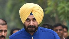 Navjot Singh Sidhu, who quit the BJP in September and kept the Aam Aadmi Party hanging for weeks, was expected to join the Congress on Tuesday but was nowhere to be found.
