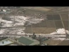 EARTHQUAKE - TSUNAMI - JAPAN 2011 DISASTER - HQ video