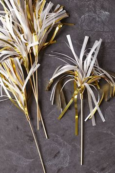 Fringed Party Wands - anthropologie.com