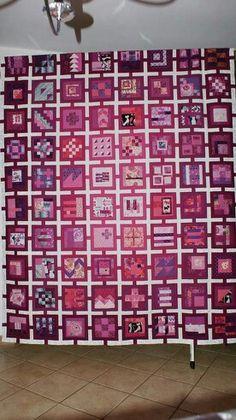We Love Tula Pink - Olij Tamanini - #tulapink