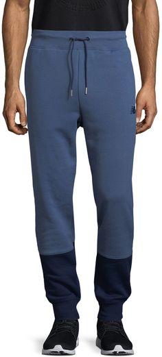 1dad4590af04 New Balance Men s Essentials Cotton Sweatpants