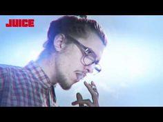 Johnny Rakete - Keine Panik [JUICE Premiere] - YouTube