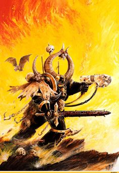 Warhammer 40000,warhammer40000, warhammer40k, warhammer 40k, ваха, сорокотысячник,фэндомы,Old Warhammer,CSM Terminators,Chaos Space Marine,Chaos (Wh 40000),Khorne,Black Legion,Undivided,World Eaters