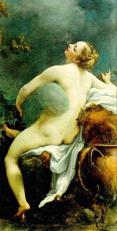 En la mitología griega, Io o Ío (en griego antiguo, Ίώ) es una doncella de Argos, sacerdotisa de la diosa Hera e hija de Ínaco y Melia, que fue una de las amantes de Zeus. Otras versiones la hacen hija de Yaso, rey de la ciudad o de Pirén.