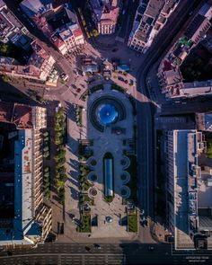 Kyiv city, drone photo Empire State Building, City, Drawings, Travel, Environment, Viajes, Cities, Sketches, Destinations