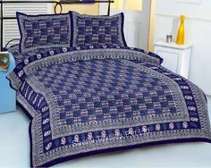 Printed cotton Bed sheets bed sheet bedding set, print bedding set ,cotton bedding set