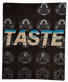 Taste by Matthew Cox (2012)