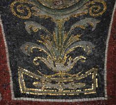 Byzantine Mosaic, Ravenna