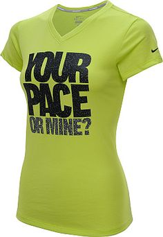 Love the 'texture' look to the words Running Humor, Running Gear, Fell Running, Cool T Shirts, Tee Shirts, Fitness Fashion, Fitness Wear, Gym Gear, Athletic Wear
