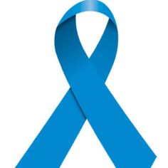colon cancer is preventable and curable Liver Cancer, Colon Cancer, Cancer Cure, I Hate Cancer, Beat Cancer, Cancer Support, Good Cause, Close To My Heart, Blue Nails