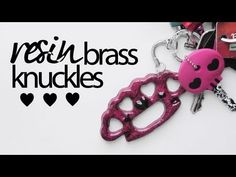 ▶ Heart Brass Knuckles feat Cats-Purrfect! - YouTube