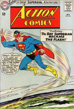 The Superman Fan Podcast: Episode 371 Part III: Superman Comic Book Cover Da...