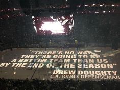 Drew Doughty doesnt show any class. We were the better team but didnt rub it in their faces. Golden Knights Hockey, Vegas Golden Knights, Hockey Gear, Ice Hockey, Hockey Quotes, Las Vegas, Stay Classy, Faces, 4 Life