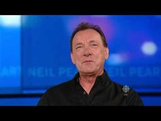 "Neil Peart Interview On ""The Hour""  The drummer and lyricist for the band Rush"