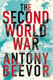 Antony Beevor has established himself as one of the world's premier historians of WWII. His multi-award winning books have included Stalingrad and The Fall of Berlin 1945. Now, in his newest and most ambitious book, he turns his focus to one of the bloodiest and most tragic events of the twentieth century, the Second World War. In this searing narrative that takes us from Hitler's invasion of Poland on September 1st, 1939 to V-J day on August 14th, 1945 and the war'… #booksaboutrussia