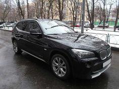 Новенький BMW X1 - Спешите видеть! #BMW #Москва #Moscow #CarShare #Новости #News