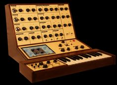 MATRIXSYNTH: iVCS3 Hardware Controller by Synth-Project