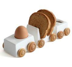 Breakfast Train