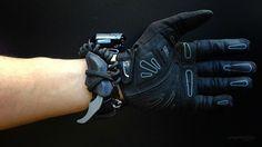 Covert Operator's Tactical + SERE + Survival EDC Bracelet - VINJABOND
