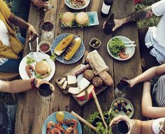 7 Ways to Make Eating Outside More Bearable — Go Outside (If You Want To)
