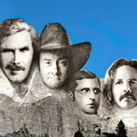 Help the greatest news team live forever. Click here to support adding their perfect faces to Mt. Rushmore. #MakeRushmoreClassy