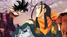 Super Dragon Ball Heroes Episódio 26 (Ad. Completo): Super Androide 17 v... Dragon Ball Z, Goku Y Vegeta, Batman Art, Wallpaper, Anime, Universe, Dragons, Dragon Dall Z, Wallpapers