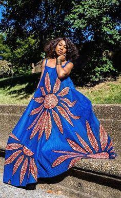 Wakanda Maxi Dress – African Print at Diyanu African Print Clothing, African Print Dresses, African Fashion Dresses, African Dress, African Outfits, African Prints, Ankara Fashion, African Clothes, African Fabric