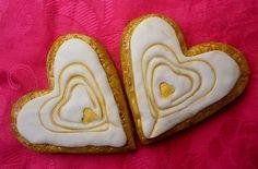 Amor dulce... muy dulce.