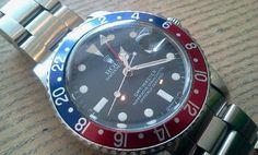 Rolex 16750 / 1984