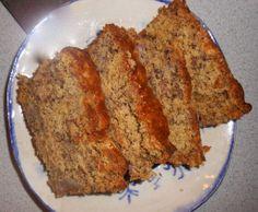 Picture of Gluten Free, Vegan, Banana Bread!!