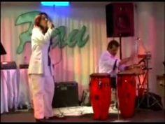 """MARIELA MORLACCA """"Los grandes Exitos del Bolero,Tango,Folclore y música ..."""