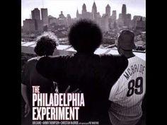 The Philadelphia Experiment [full album][HQ]