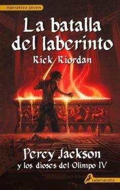 Percy Jackson y La Batalla del Laberinto: New York
