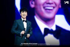 seungri's smile