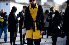 Le 21ème / Luca Imbimbo | Milan  // #Fashion, #FashionBlog, #FashionBlogger, #Ootd, #OutfitOfTheDay, #StreetStyle, #Style