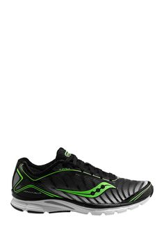 Saucony Kinvara Running Shoe  Runningshoe #Lace-upWomen #Shoes