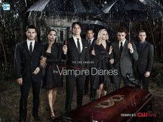 The End Awakens -- The Vampire Diaries Season 8