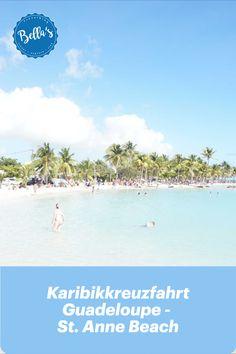 In meinem Blog erzähle ich dir von unserer Karibikkreuzfahrt. In diesem Beitrag erhältst du wissenswerte Infos zur Insel Guadeloupe Beach, Blog, Movies, Movie Posters, Travel, Caribbean, Interesting Facts, Island, Destinations