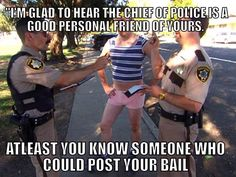 Law Enforcement Today www.lawenforcementtoday.com Police Officer Requirements, Female Police Officers, Military Quotes, Military Humor, Police Memes, Funny Police, Cop Quotes, Police Wife Life, Cops Humor