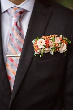 Surprise Proposal at Lan Su Chinese Garden sophisticated floral designs portland oregon floral pocket square boutonniere Pink Boutonniere, Boutonnieres, Wedding Boutonniere, Floral Wedding, Wedding Flowers, Flowers In Hair, Corsage Wedding, Wedding Bouquets, Button Holes Wedding