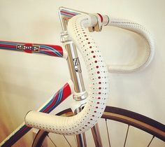 Martini Collors are the coolest racing stripes ever