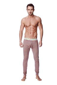 Men And Yoga Pants