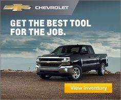 2016 Chevrolet Silverado http://pbxx.it/VaXRdC  CHEVY. FASTEST GROWING PICKUP BRAND at Chevrolet Cadillac of Santa Fe: www.chevroletofsantafe.com.