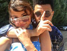 Selena Gomez change littéralement de look, The Weeknd adore ! #SelenaGomez, #TheWeeknd