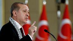 Geplantes Präsidialsystem in Türkei: Erdogan soll per Dekret regieren können