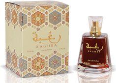 Raghba Lattafa Perfumes for women and men Pictures