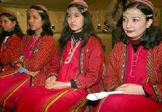 Afganistan Türkmenleri (Güney Türkistan) Turkmen Afghanistan - Türk Asya - Bilig Bitig, Asian Turkish, Тюрки России