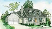 Leading house plans and home designs from Rick Garner Designer and The Southern Designer. Beautiful home plans, many designs and floor plans. All of these plans can be modified! Let Rick help you create your perfect house plan!