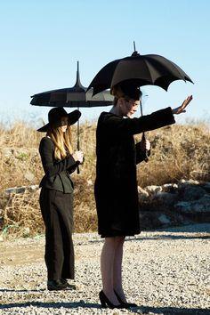 American Horror Story: Coven                        Season Finale ~ The Seven Wonders